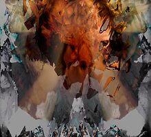 Scalar Hell by Avalinart