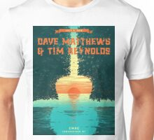 Dave Matthews Band, Constellation Brands–Marvin Sands Performing Arts Center Canandaigua NY Unisex T-Shirt