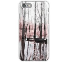 Park of Pateira de Fermentelos iPhone Case/Skin