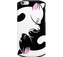 Luna/Artemis #2 iPhone Case/Skin