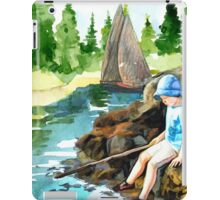 innocence iPad Case/Skin
