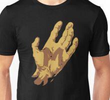 M - Fritz Lang Unisex T-Shirt