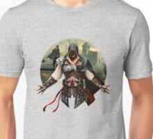 Assassin's Creed - Ezio Unisex T-Shirt