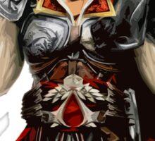 Assassin's Creed - Ezio Sticker