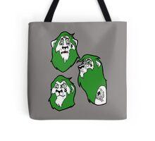 The Joker Scar Tote Bag
