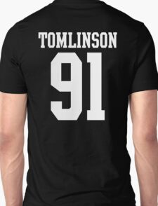 Tomlinson 91 T-Shirt