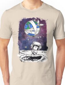 Cool Space Unisex T-Shirt