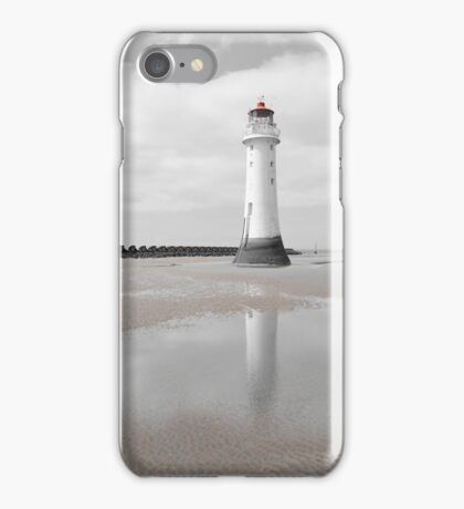 Perch Rock Isolation 5 iPhone Case/Skin