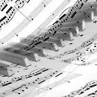 Piano Music by Roger  Swieringa