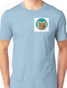 Ziggy Stardust Bowie Cat Unisex T-Shirt