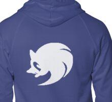Sonic Cosplay hoodie Zipped Hoodie