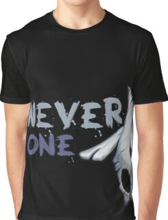 Never One Lamb Kindred (part) Graphic T-Shirt
