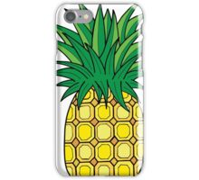 COOL PINAPPLE iPhone Case/Skin