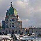 St Joseph's Oratory by PhotosByHealy