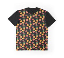 Fruity Kiss Graphic T-Shirt