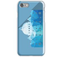 World landmark, St Peter's Basilica, Rome, Vatican iPhone Case/Skin