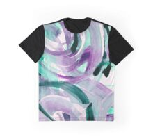 Paint strokes Graphic T-Shirt