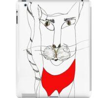 Magoo in Red iPad Case/Skin
