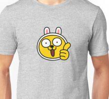 KakaoTalk Friends Muzi (Thumb Up) Unisex T-Shirt