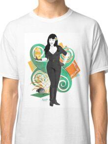 Tiki Tura #2 Classic T-Shirt