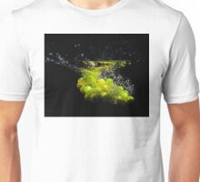 Grape Splash Unisex T-Shirt