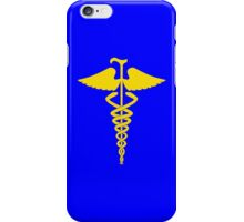 House M.D. iPhone Case/Skin
