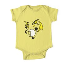 Raichu One Piece - Short Sleeve