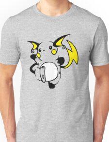 Raichu Unisex T-Shirt