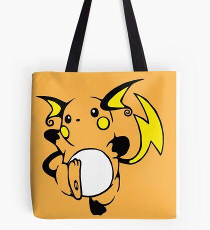 Raichu Tote Bag