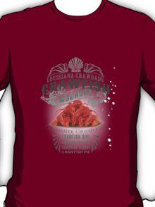 Louisiana Crawfish T-Shirt