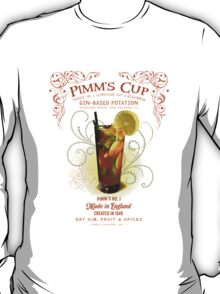 Pimm's Cup T-Shirt