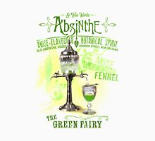 Absinthe the Green Fairy Unisex T-Shirt
