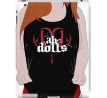 AH Dolls  iPad Case/Skin