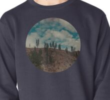 Grow Tall Pullover
