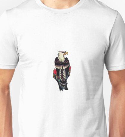 Sailor Jerry Eagle Unisex T-Shirt