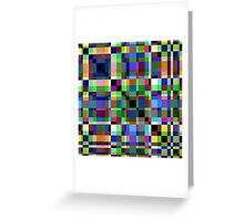 Pastel Party Greeting Card