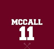 McCall 11 by Denice Meyer