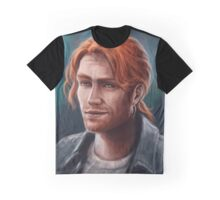 Bill Weasley Graphic T-Shirt