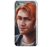 Bill Weasley iPhone Case/Skin