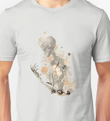 Stranger Danger I [sans type] Unisex T-Shirt