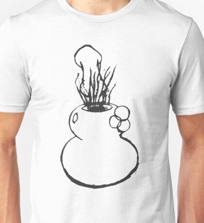 bubbler Unisex T-Shirt