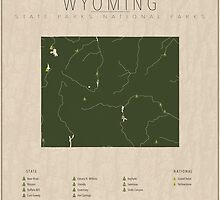 Wyoming Parks by FinlayMcNevin