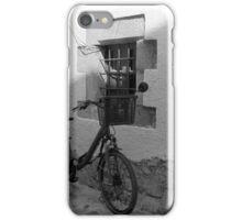 Bicycle Niche iPhone Case/Skin