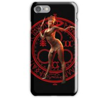 Silent Hill save iPhone Case/Skin