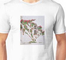 Castle Window Unisex T-Shirt