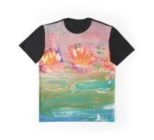 Lily Nest Graphic T-Shirt