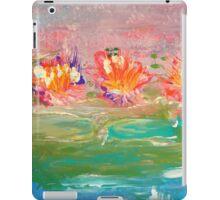 Lily Nest iPad Case/Skin