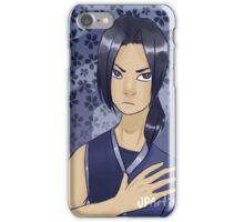 Young Hanzo iPhone Case/Skin