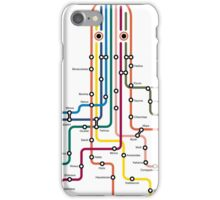 Octomap iPhone Case/Skin