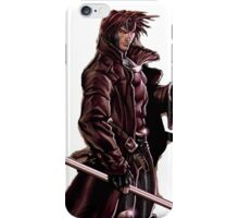 Remy iPhone Case/Skin